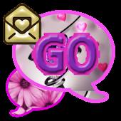 GO SMS THEME/LoveLetters4U
