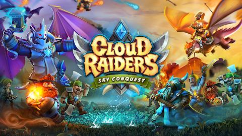 Cloud Raiders Screenshot 39