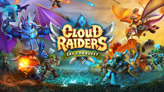 Cloud Raiders Screenshot 39