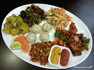 Farsi Restaurant Set Menu