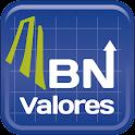 BN Valores Ticker icon
