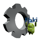 System cleaner ROOT icon
