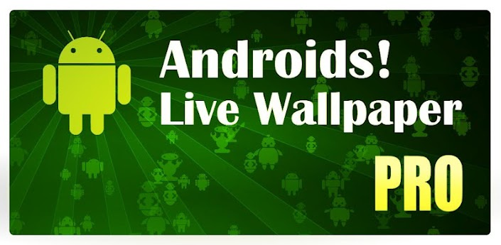 android downloads for free androids pro live wallpaper apk full