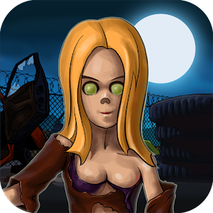 Zombies of the Wasteland Free for PC and MAC