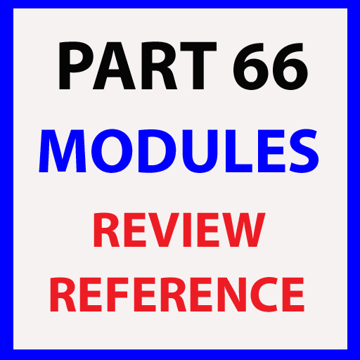 EASA Part 66 Reference