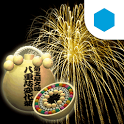 Fireworks Artist for GREE icon