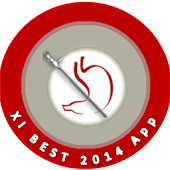XI BEST 2014