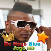 Mc Nego Blue Jogo Musical HD