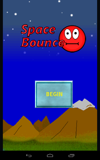 Space Bounce