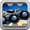 Planet Racing icon