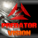 Predator Vision 2  Donate logo
