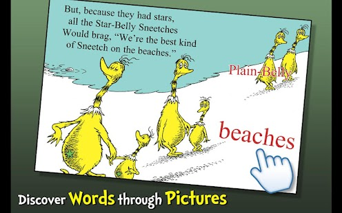 The Sneetches - Dr. Seuss - screenshot thumbnail