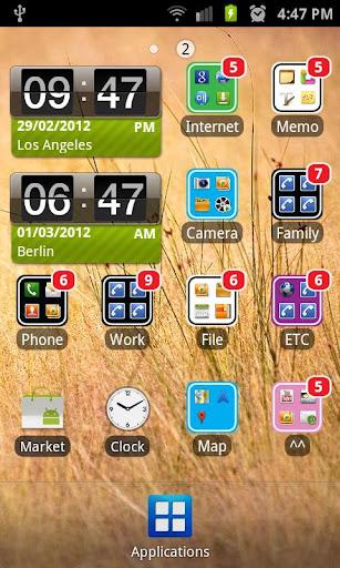 App Folder Advance Pro v1.2