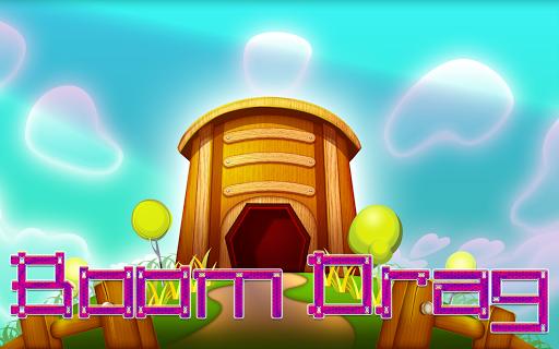 【免費休閒App】Boom Drag-APP點子