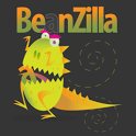 BeanZilla - Arcade word game! icon