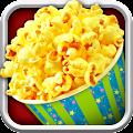 Free Download Popcorn Maker-Cooking game APK for Samsung