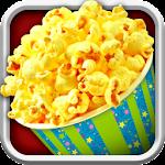 Popcorn Maker-Cooking game 1.0.15 Apk