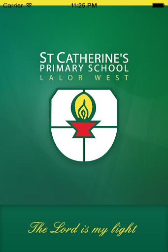 St Catherine's Lalor West