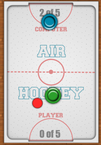 免費下載動作APP|Air Hockey Champion app開箱文|APP開箱王