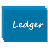 Ledger Expense Tracker (FREE)