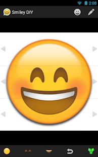 Smiley DIY for Chat- screenshot thumbnail