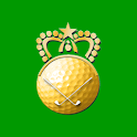 TH2 Golf logo