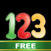 Learn 123 Free