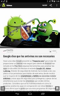 Appy Geek – Tech news - screenshot thumbnail