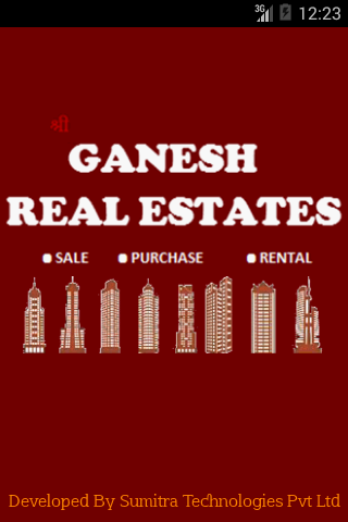 Ganesh Real Estates
