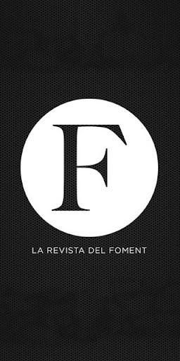 F. La revista del foment