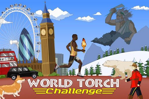 World Torch Challenge