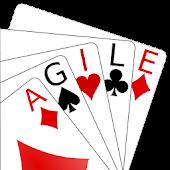 Online Agile Poker