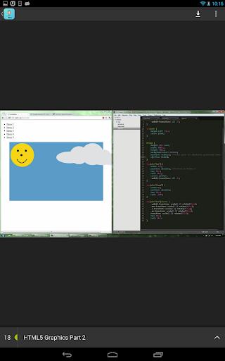 免費下載教育APP|Mastering HTML5 - Udemy Course app開箱文|APP開箱王