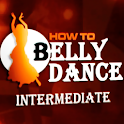 Belly Dancing: Intermediates logo