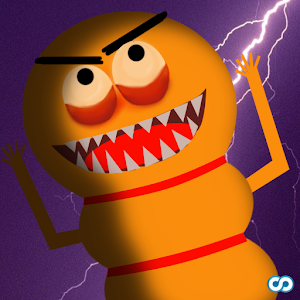 Stupid Worms killer for PC and MAC