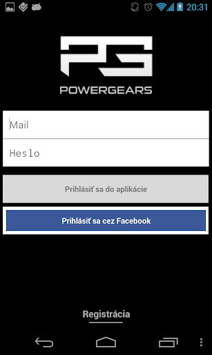 PG Box