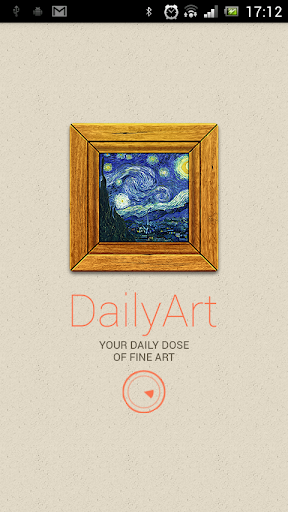 DailyArt - Daily Dose of Art for PC