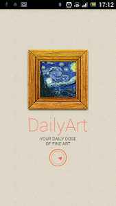 DailyArt - Daily Dose of Art v1.2.0