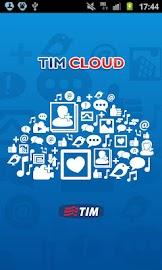 TIM Cloud Screenshot 1