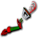Acoustics Filter logo