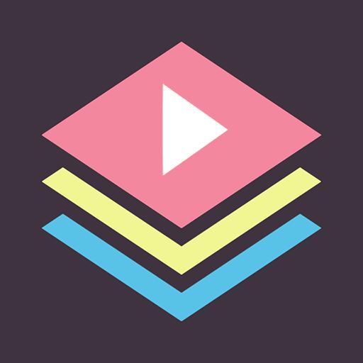 IMovie Replay LOGO-APP點子