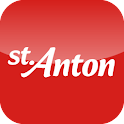 iSt. Anton logo