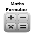 Maths Formulae (Free) icon
