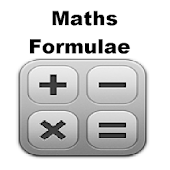 Maths Formulae (Free)