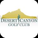 Desert Canyon logo