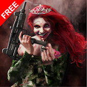 Zombie High Vol 2 FREE