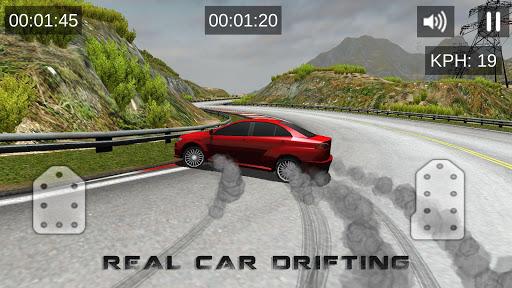 汽车赛车 模拟器: Car Racing Simulator