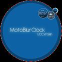 UCCW Skin - MotoBlur Clock icon