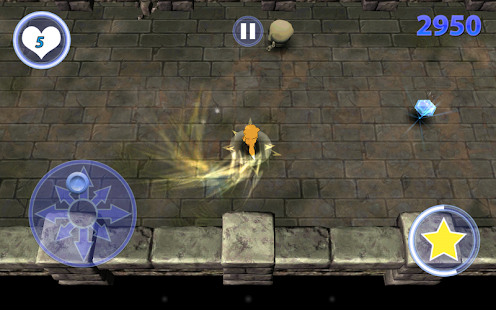 Fox Tales: The Skeleton King- screenshot thumbnail