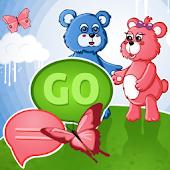 GO SMS Pro teddy bears Buy